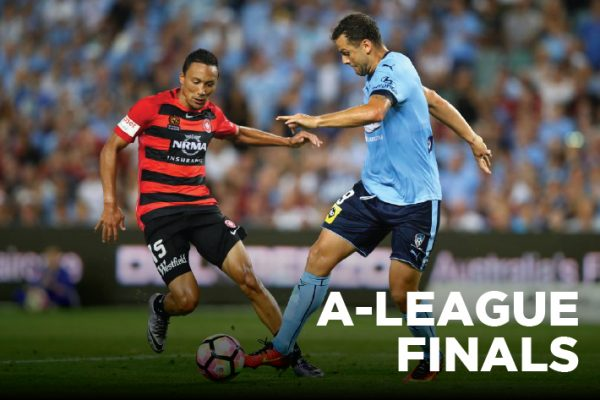 A-League Finals