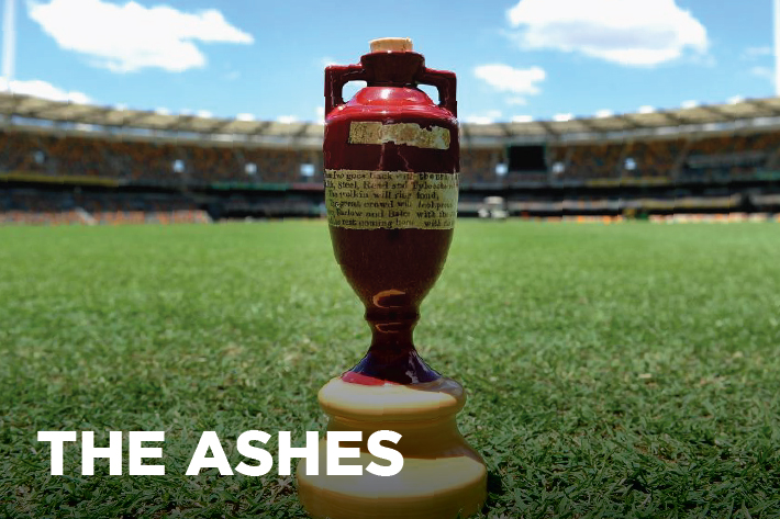 The Ashes Series 2017-18