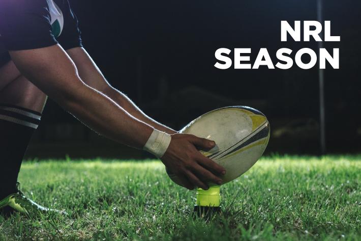 NRL Season