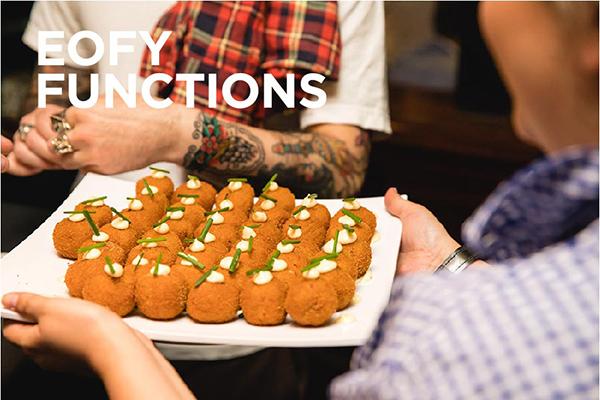 EOFY Functions