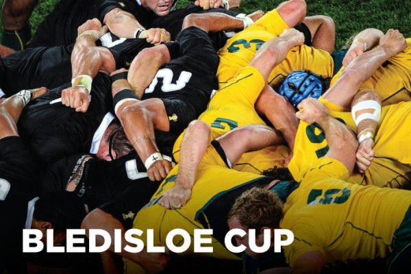 Bledisloe Cup