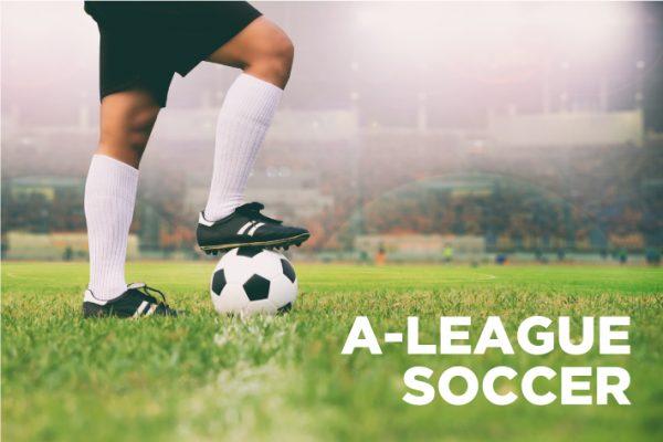 A-League Season 2018/19