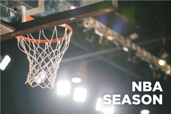 NBA Season 2018/19