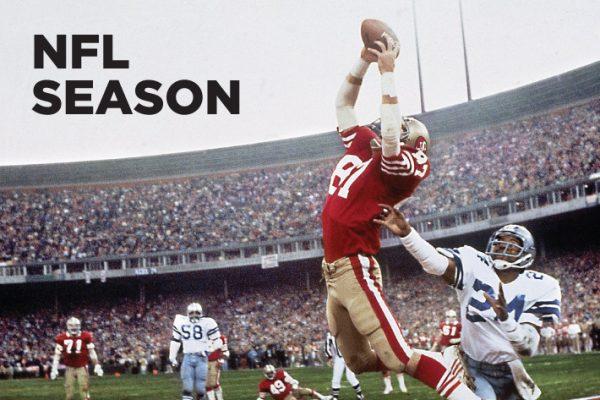 NFL Season 2018/19