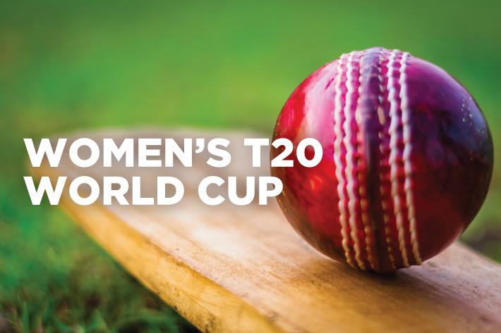 Women's T20 World Cup