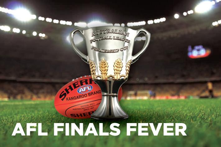 AFL Finals Fever