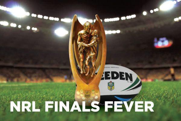 NRL Finals Fever